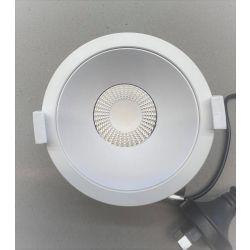 DESIGN 10W LED WHITE DOWNLIGHT